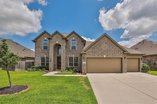 13102 Hazelwood Hollow Drive, Tomball, TX 77377 (MLS #54043460) :: Bay Area Elite Properties
