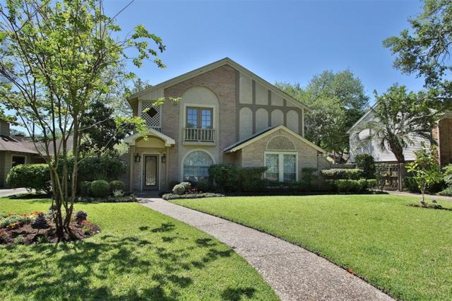 14735 Carolcrest Drive, Houston, TX 77079 (MLS #54044875) :: Texas Home Shop Realty