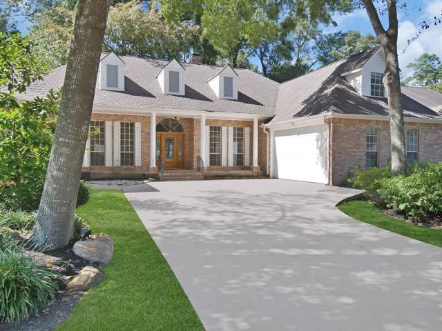 134 Dawns Edge Drive, Montgomery, TX 77356 (MLS #54045516) :: The Home Branch