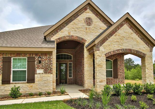 7544 Tyler Run Boulevard, Conroe, TX 77304 (MLS #5404704) :: The SOLD by George Team