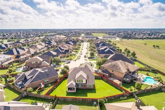 27543 Fleming Bluff Court, Fulshear, TX 77441 (MLS #54047125) :: Ellison Real Estate Team