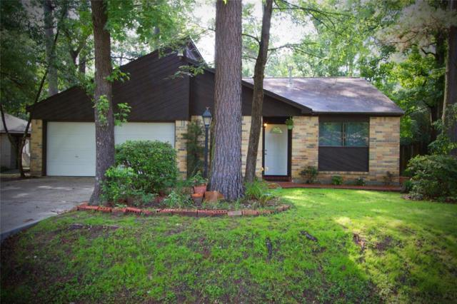 48 E White Willow Circle, The Woodlands, TX 77381 (MLS #54048706) :: Magnolia Realty