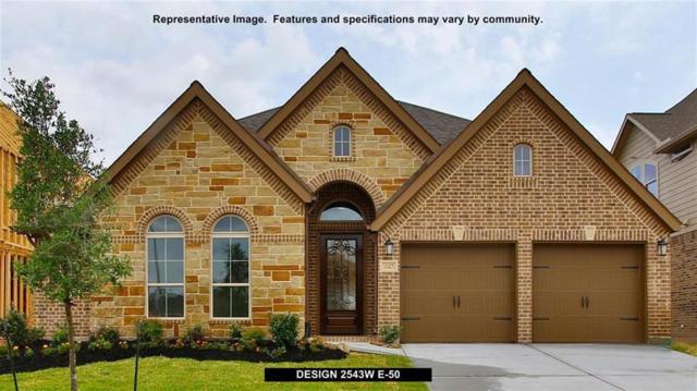 23662 Kenworth Drive, New Caney, TX 77357 (MLS #54051990) :: Christy Buck Team