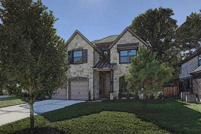 800 Yellow Birch, Conroe, TX 77304 (MLS #54053275) :: Mari Realty