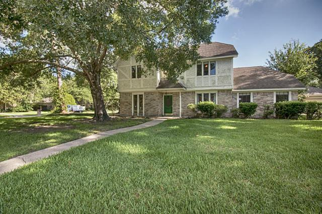 7703 12th Fairway Lane, Humble, TX 77346 (MLS #54054542) :: Red Door Realty & Associates
