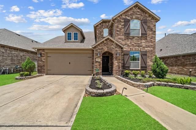 2341 Redwood Ridge Trail, Manvel, TX 77578 (MLS #54056953) :: Bray Real Estate Group