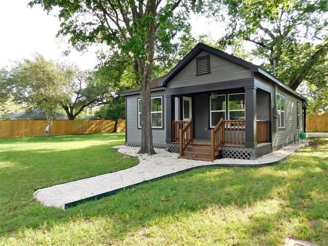 605 N Meyer Street, Sealy, TX 77474 (MLS #54058969) :: The Property Guys