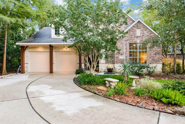 7 S Crescendo Path Place, Shenandoah, TX 77381 (MLS #54059198) :: The Freund Group