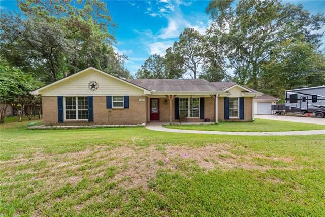 1622 Eastvale Drive, Spring, TX 77386 (MLS #54060932) :: Caskey Realty