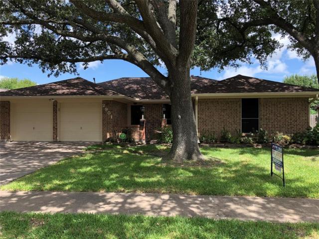 2901 Parkglen Street, Deer Park, TX 77536 (MLS #54061730) :: The SOLD by George Team