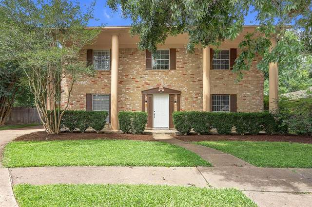 3707 Glenmeade Drive, Houston, TX 77059 (MLS #54062379) :: The SOLD by George Team