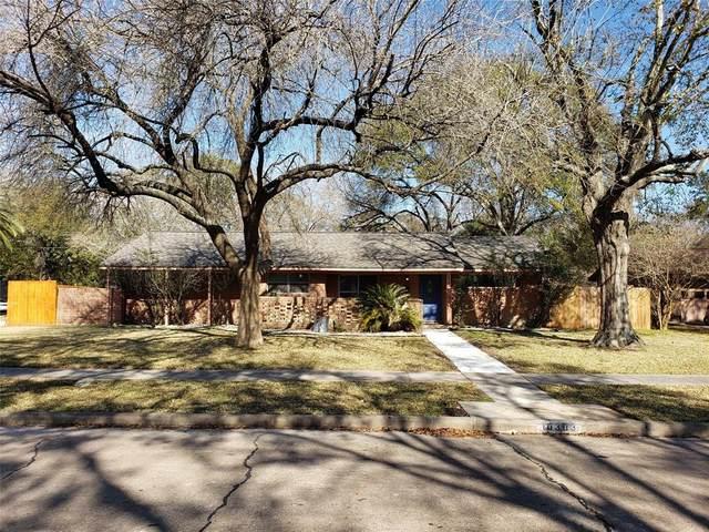 10303 Carlow Lane Lane, La Porte, TX 77571 (MLS #54063830) :: The Bly Team