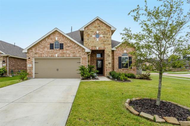 2202 Leonetti Lane, Rosenberg, TX 77471 (MLS #54065301) :: Caskey Realty