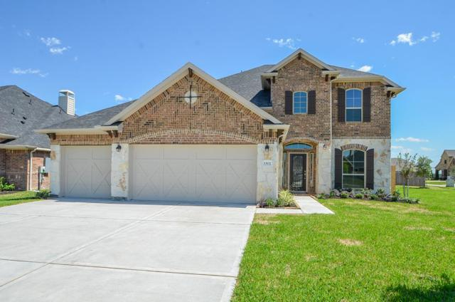 1502 Nacogdoches Valley, League City, TX 77573 (MLS #54065686) :: REMAX Space Center - The Bly Team