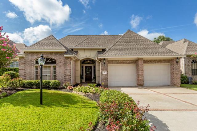 52 Carmel Court, Montgomery, TX 77356 (MLS #54067049) :: Krueger Real Estate
