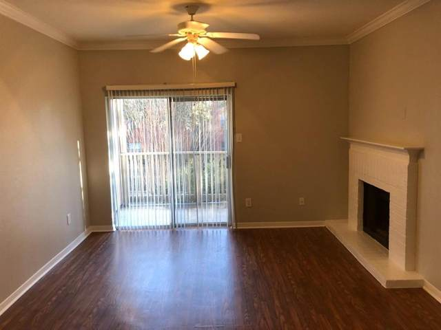 4041 Drake Street #305, Houston, TX 77005 (MLS #54068082) :: Texas Home Shop Realty