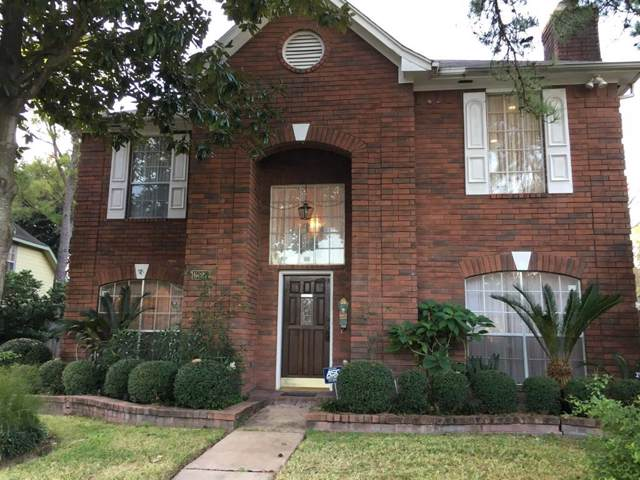 6027 Georgetown Colony Drive, Houston, TX 77084 (MLS #54068086) :: Texas Home Shop Realty