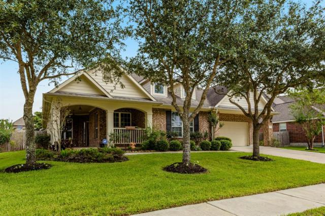 12203 Hidden River Lane, Pearland, TX 77584 (MLS #54070957) :: The Home Branch
