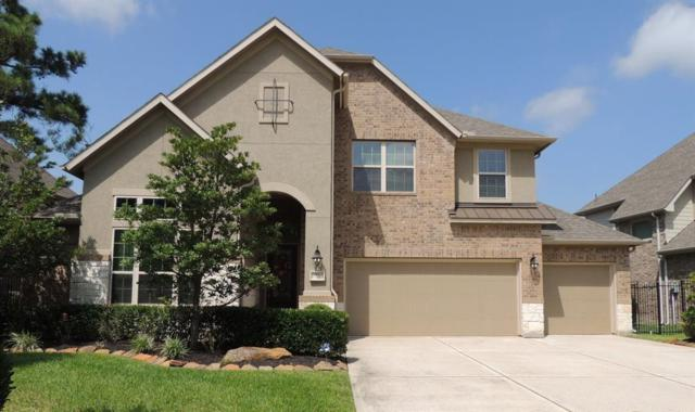 51 Lindenberry Circle, The Woodlands, TX 77389 (MLS #54073534) :: Grayson-Patton Team
