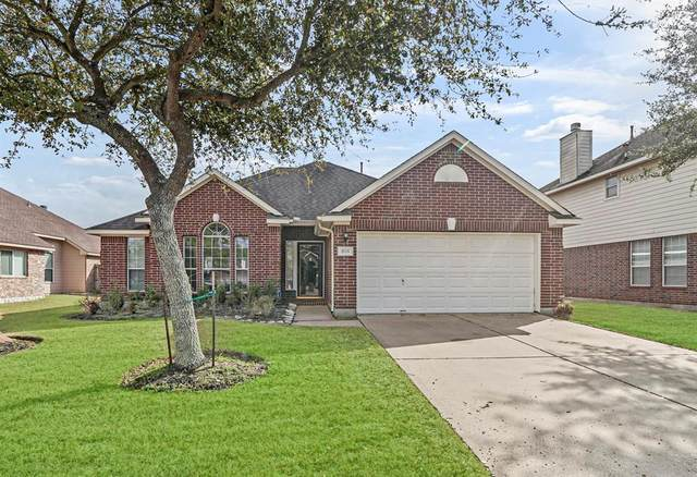 1705 S Yellowstone Drive, Deer Park, TX 77536 (MLS #54073781) :: Texas Home Shop Realty