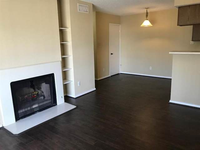 2750 Holly Hall Street #612, Houston, TX 77054 (MLS #54073970) :: The Home Branch