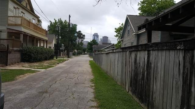 1510 Goliad Street, Houston, TX 77007 (MLS #54074478) :: Michele Harmon Team