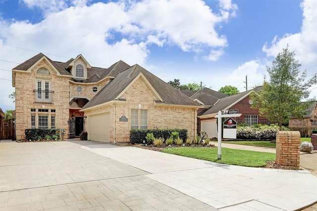 16311 Knightrider Drive, Spring, TX 77379 (MLS #54076470) :: Homemax Properties