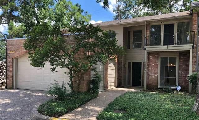 15003 Kimberley Court, Houston, TX 77079 (MLS #54080704) :: The Freund Group