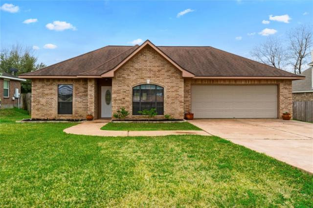 12749 Lake Conroe Hills Drive, Willis, TX 77318 (MLS #54080834) :: Caskey Realty