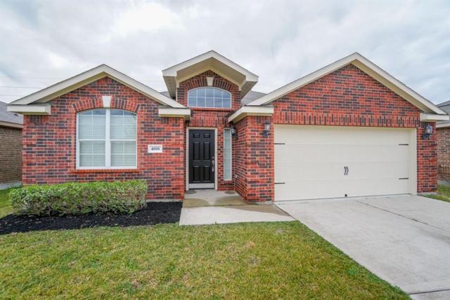 4818 Alder Bend Lane, Richmond, TX 77469 (MLS #54081014) :: Montgomery Property Group