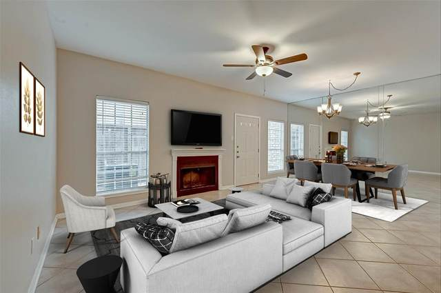 3800 Tanglewilde Street #605, Houston, TX 77063 (MLS #54082080) :: Parodi Group Real Estate
