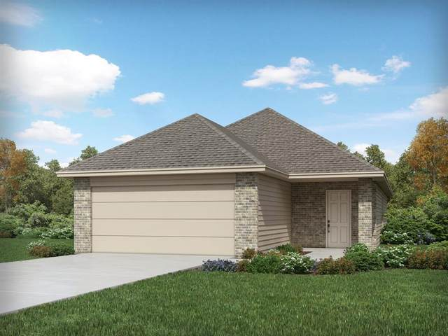 15018 Sorrento Bay Court, Willis, TX 77318 (MLS #54084335) :: The Sansone Group