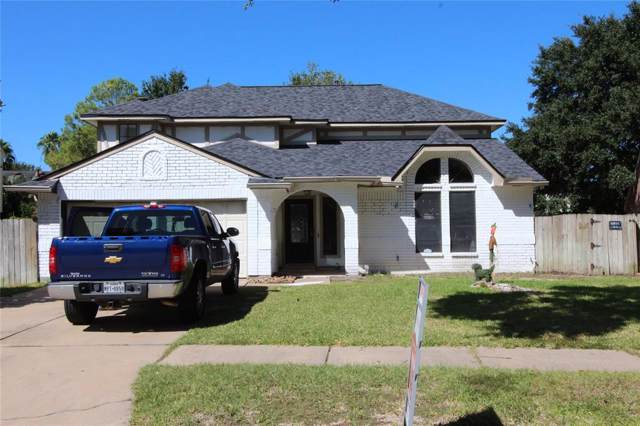 9927 Villa Verde Drive, Houston, TX 77064 (MLS #54087808) :: Texas Home Shop Realty