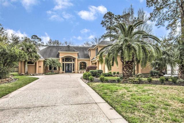 6007 Cool Creek Court, Kingwood, TX 77345 (MLS #54090529) :: Fairwater Westmont Real Estate