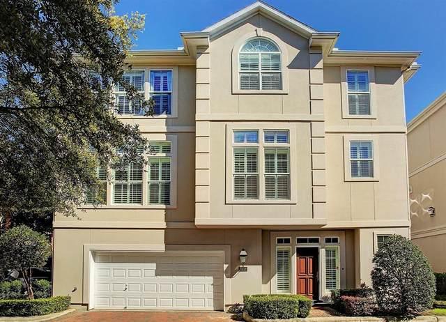 2618 Wroxton Road, Houston, TX 77005 (MLS #54092936) :: TEXdot Realtors, Inc.