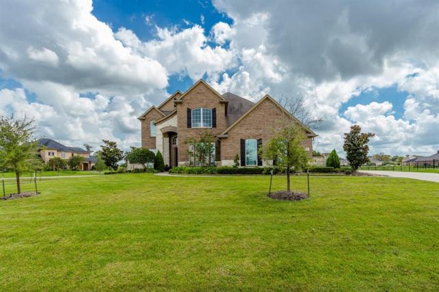 8518 Den Oak Drive, Richmond, TX 77406 (MLS #54098675) :: Magnolia Realty