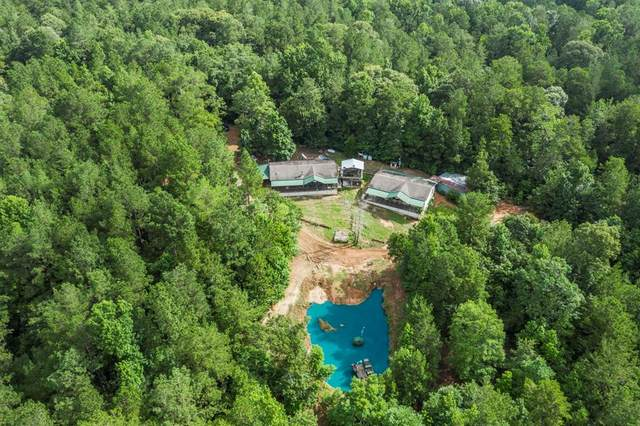 459 Pinegrove Road, Corrigan, TX 75939 (MLS #54098684) :: The SOLD by George Team
