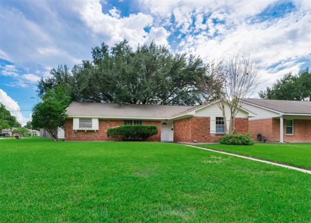 9603 Meadowbriar Lane, Houston, TX 77063 (MLS #54099203) :: Fairwater Westmont Real Estate