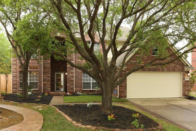 10402 Comanche Springs Court, Houston, TX 77095 (MLS #54102701) :: Texas Home Shop Realty