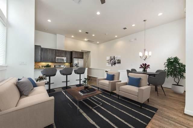111 Adam Lane, Houston, TX 77003 (MLS #54104897) :: The Home Branch