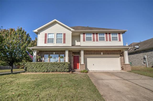 2210 Jefferson Crossing Drive, Conroe, TX 77304 (MLS #54105081) :: The Home Branch