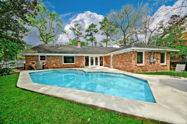 10433 Memorial Drive, Houston, TX 77024 (MLS #54112144) :: Texas Home Shop Realty