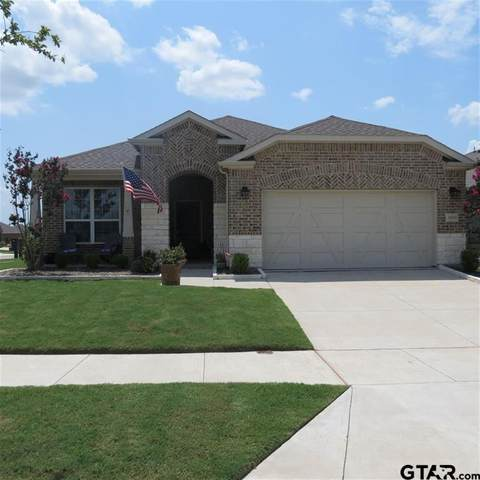 7600 Heritage Drive, Little Elm, TX 76227 (MLS #54116810) :: The Bly Team