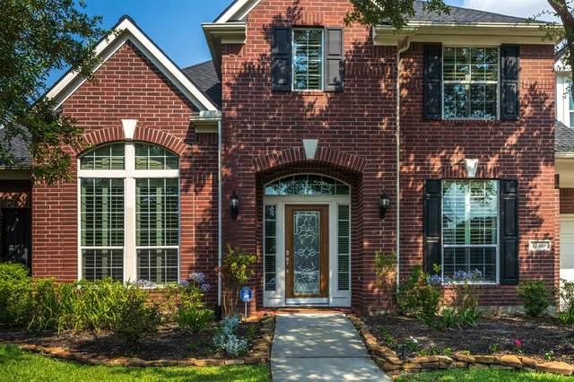 12419 Lago Bend Lane, Houston, TX 77041 (MLS #54117123) :: Texas Home Shop Realty