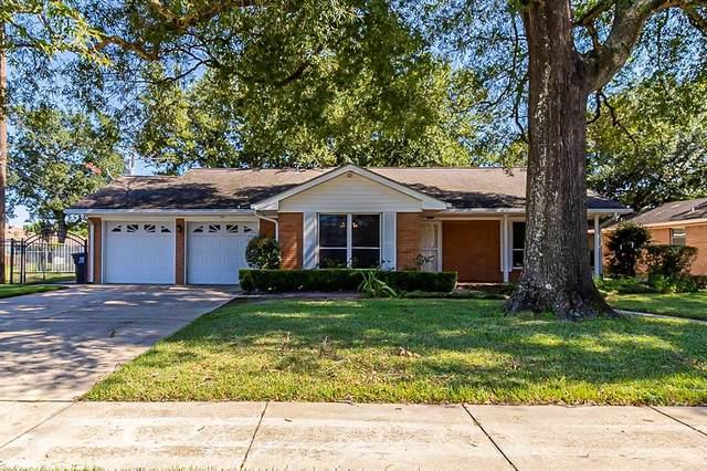 11511 Endicott Lane, Houston, TX 77035 (MLS #54118730) :: Caskey Realty