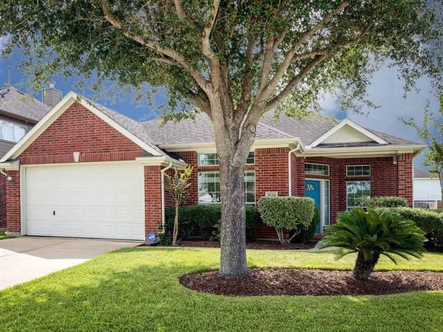 5126 Chase Park Circle, Bacliff, TX 77518 (MLS #5411942) :: Caskey Realty