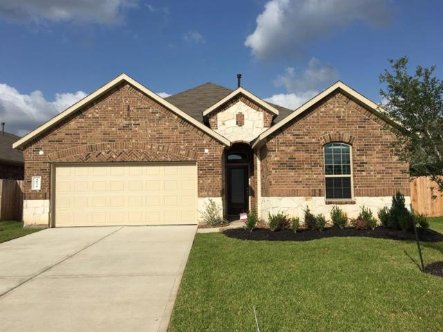 4834 Creekside Haven Trail, Spring, TX 77389 (MLS #541198) :: The Heyl Group at Keller Williams