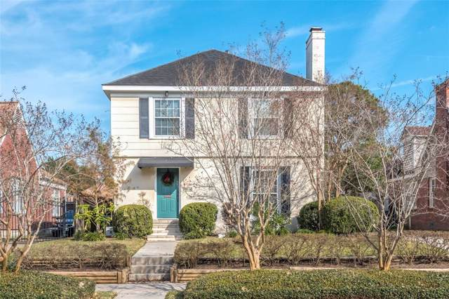 6649 Fairfield Street, Houston, TX 77023 (MLS #54121522) :: The Heyl Group at Keller Williams
