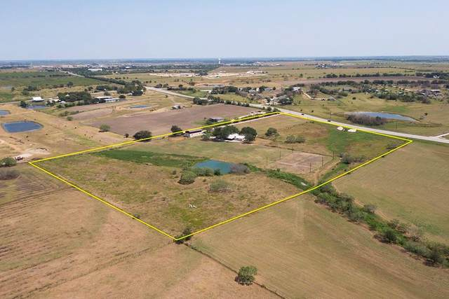 4602 S Old Bastrop Highway, San Marcos, TX 78666 (MLS #54122850) :: Parodi Group Real Estate
