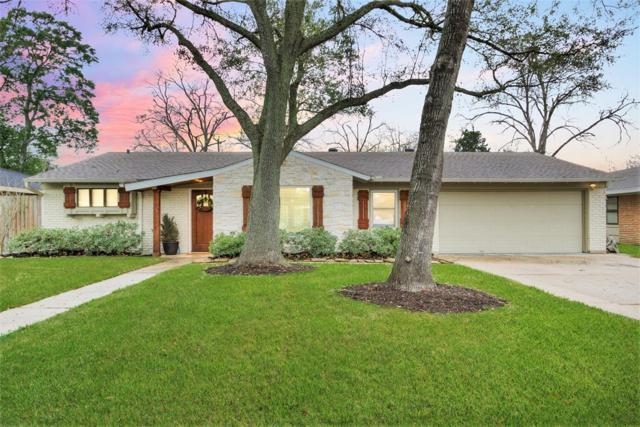 12322 Atwell Drive, Houston, TX 77035 (MLS #54129194) :: Giorgi Real Estate Group